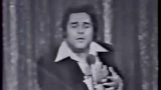 Alfredo Sadel en Concierto – Deuda