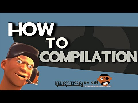 TF2: How to compilation
