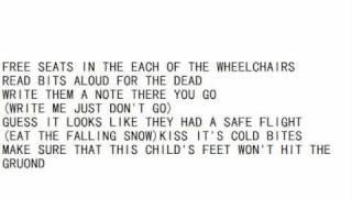 Oh No Ono - Beelitz (Lyrics)