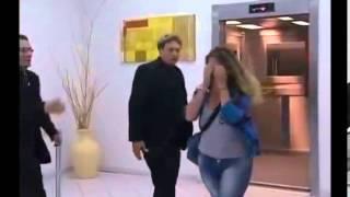Extremely Scary Corpse Elevator Prank In Brazil 1. 752373 YouTubeMix