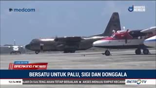 Video Pesawat Bantuan Singapura Dan India Tiba Di Balikpapan MP3, 3GP, MP4, WEBM, AVI, FLV Juni 2019