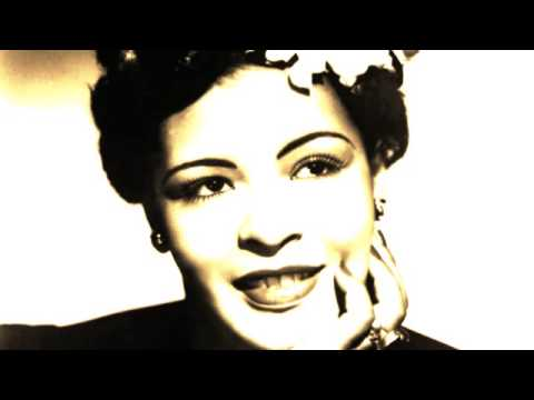 Billie Holiday & Her Orchestra – I've Got A Date With A Dream