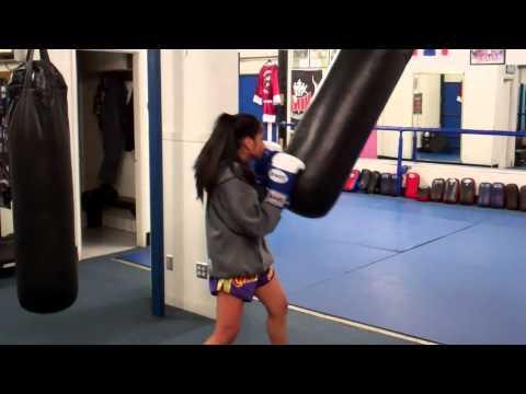 Muay Thai Kickboxing Redondo Beach | Torrance Muay Thai  310-376-1602