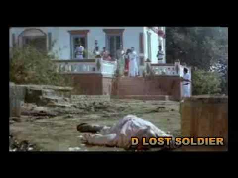 Agneepath last scene edited