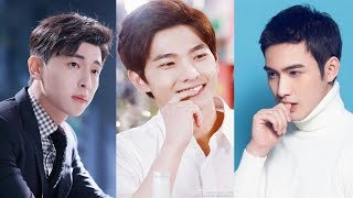 Video TOP 30 MOST HANDSOME CHINESE ACTORS UNDER 30 YEARS MP3, 3GP, MP4, WEBM, AVI, FLV Februari 2019