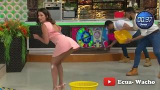 Video booty flip challenge Venga el Domingo 7/5/2017😍😘 MP3, 3GP, MP4, WEBM, AVI, FLV Juli 2018