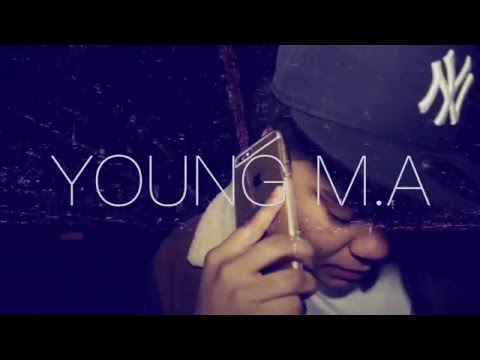 "Young M.A ""Karma Krys"" (Official Music Video)"