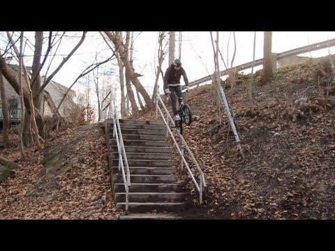 BMX - SPENCER RYAN 2016 VIDEO