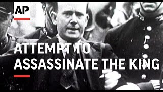 Video Assassination attempt on King Edward VIII in 1936 MP3, 3GP, MP4, WEBM, AVI, FLV Agustus 2018