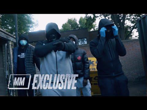 #67 Dopesmoke x Silent – S.O.G.O (Music Video) | @MixtapeMadness