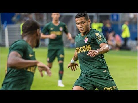 HIGHLIGHTS : Hambourg 3-1 AS Monaco