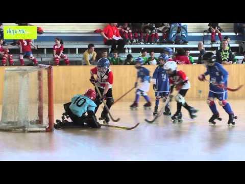 Hockey Patines Copa el Príncipe 2
