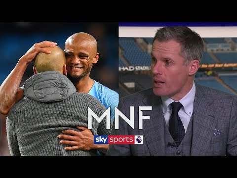 Will Man City dominate the Premier League for years to come? | MNF - Thời lượng: 2:40.