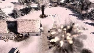 Штурм 2: В тылу врага: Начало