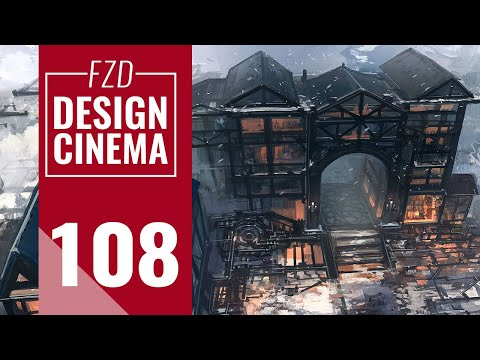 Design Cinema - Episode 108 - Design Basics