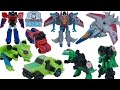 New Wave 1 Combiner Force Transformers Robots In Disguise Starscream Springload Optimus Grimlock