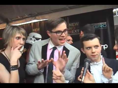 Autostraddle Does the 2009 NewNowNext Awards