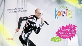 Video Festival Kefír 2016 - 4. ročník - oficiální video
