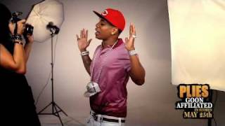 Plies - She Got It Made [Official Video]