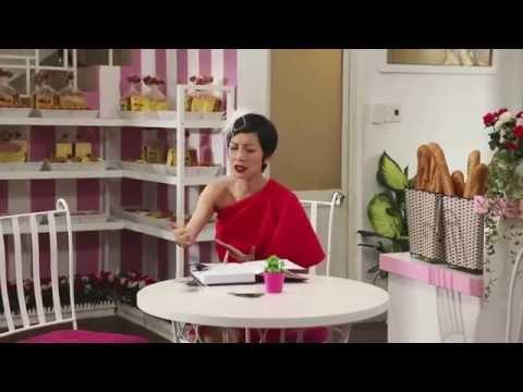 [Tiệm bánh hoàng tử bé 2] Tập 17: Là tui, Linda Kiều