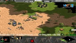 Cam Quýt vs Sướng Tưởng  Random  30/7/2015   Trận 3, game đế chế, clip aoe, chim sẻ đi nắng, aoe 2015