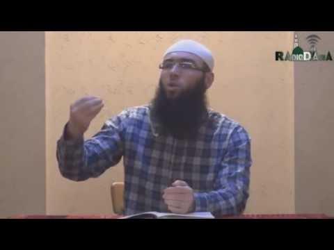Pasimi i një medhhebi - Hoxhë Omer Bajrami