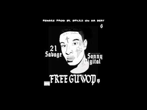 21 Savage - Red Opps (Instrumental) ReProd. By Bricks On Da Beat