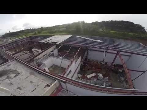 Cidra Drone Video
