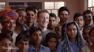 Free-Internet: Can Mark Zuckerberg Change the World Again?