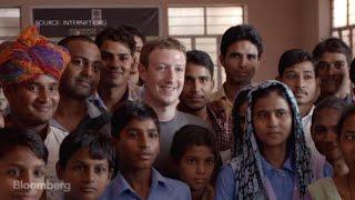 Free-Internet: Can Mark Zuckerberg Change the World Again?