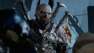 Middle-Earth: Shadow of Mordor Walkthrough Part 23 - The Rescue