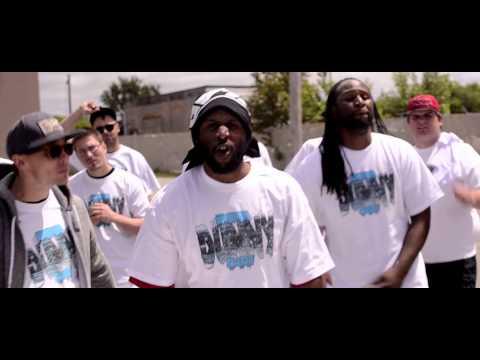 Blaq Roche ft. mdotodot – Dunny Boy