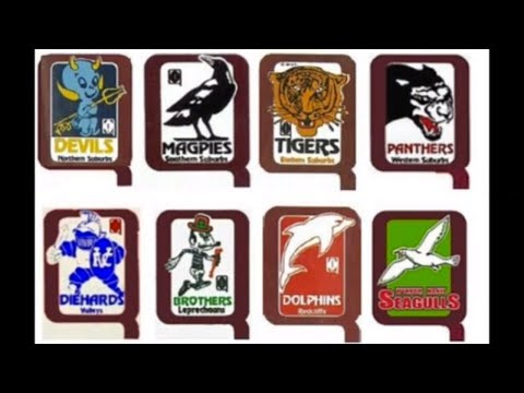 Brisbane Rugby League Documentary