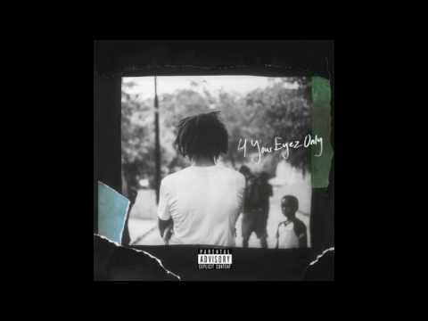J. Cole - Immortal LYRICS