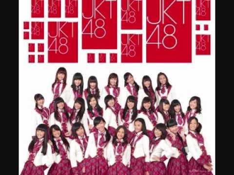 JKT48 karena kusuka dirimu (kimi no koto ga suki dakara) [sakisaki cover]