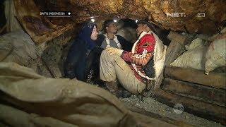 Video Penambangan Emas Ilegal Yang Penuh Resiko Di Cibeber, Lebak Banten - Satu Indonesia MP3, 3GP, MP4, WEBM, AVI, FLV Januari 2019