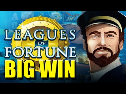 MASSIVE WIN 2 euro bet  - BIG WIN Leagues of fortune Online casino