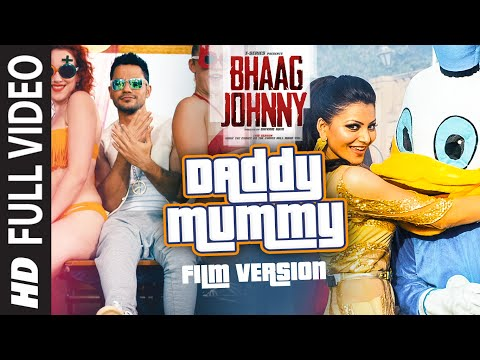 Video Daddy Mummy (Film Version) FULL VIDEO Song | Bhaag Johnny | T-Series download in MP3, 3GP, MP4, WEBM, AVI, FLV January 2017