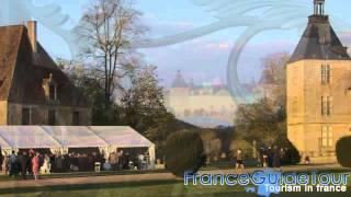 Votre mariage au Chateau de Sully