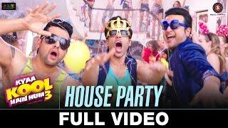 Nonton House Party   Full Video   Kyaa Kool Hain Hum 3   Tusshar Kapoor   Aftab Shivdasani Film Subtitle Indonesia Streaming Movie Download