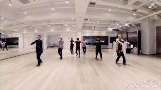 Dream In A Dream - NCT TEN / practice (fix video light ver.)