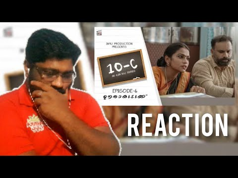10-C II EP 6 II Oorakudukku II Webseries Season 1|| Im4u || Reaction || Mids Media || Midhun Reacts