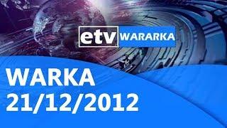 WARKA 21/12/2012