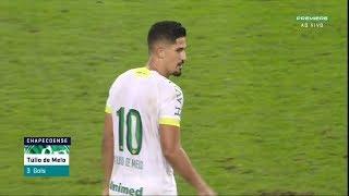 Curta - https://www.fb.com/OsGolsHDSiga - https://twitter.com/OsGolsHDPalmeiras 0 x 2 ChapecoenseGols, Palmeiras 0 x 2 Chapecoense - Brasileirão 20/08/2017Gol de Fabricio Bruno, Palmeiras 0 x 2 Chapecoense - Brasileirão 20/08/2017Gol de Tulio, Palmeiras 0 x 2 Chapecoense - Brasileirão 20/08/2017Melhores Momentos, Palmeiras 0 x 2 Chapecoense - Brasileirão 20/08/2017