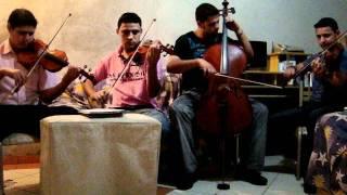 Hino 266 Quarteto De Cordas