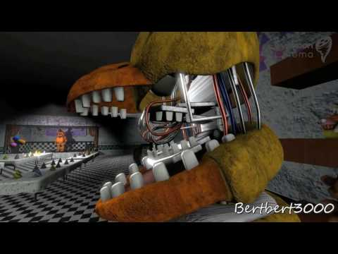 "FNAF Story: ""The Betrayal"""