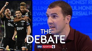 Who has the best football academy in the world?   O'Shea & Lescott   The Debate
