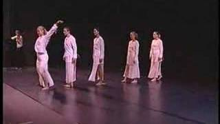 Dancing To Beethoven - La Jolla Music Society's SummerFest 2005