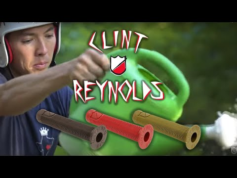 S&M Clint Reynolds  grip