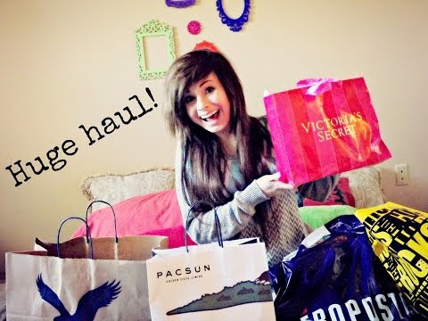 pac sun - Thank you for watching #teamtabbycat! Ways to keep up with me! TWITTERhttp://twitter.com/tabsahoy FACEBOOKhttp://www.facebook.com/Tabs24x7Fanpage BLOG http:/...